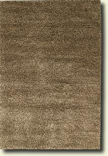 Vegas-Misc-Brown Shag Area Rug