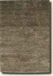 Vegas-Misc-Blue Brown Shag Area Rug