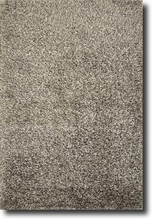 Shag Soleil-Mixed-Black Grey Shag Area Rug