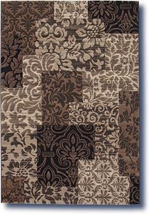 Bolero-63020-4343 Machine-Made Area Rug