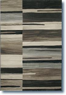 Bolero-63007-4343 Machine-Made Area Rug