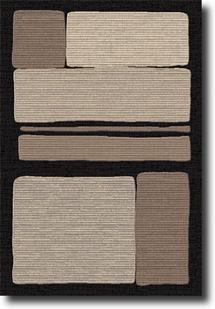 Bolero-63757-3393 Machine-Made Area Rug