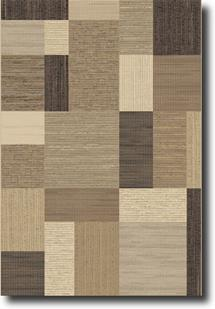 Bolero-63033-4343 Machine-Made Area Rug