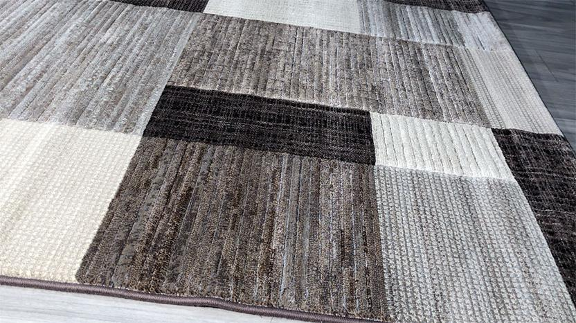 Bolero-63033-4343 Machine-Made Area Rug collection texture detail
