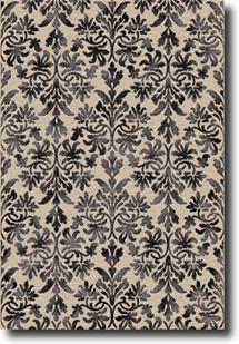 Bolero-63016-6333 Machine-Made Area Rug