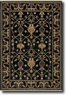 English Manor-2120-514 Machine-Made Area Rug