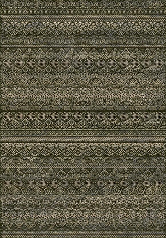 Bolero-63225-3353 Machine-Made Area Rug