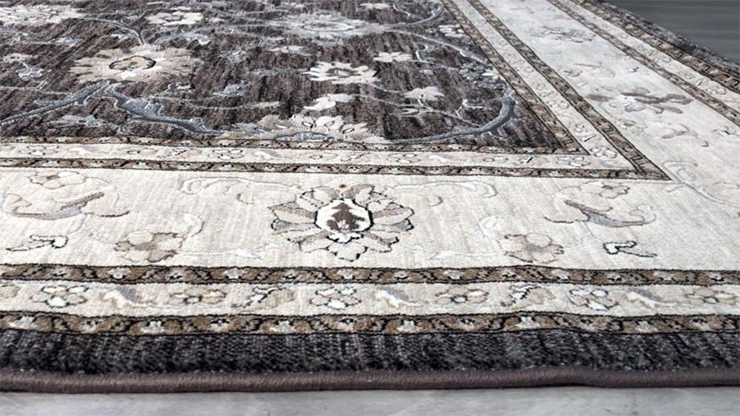 Bolero-63385-3363 Machine-Made Area Rug collection texture detail