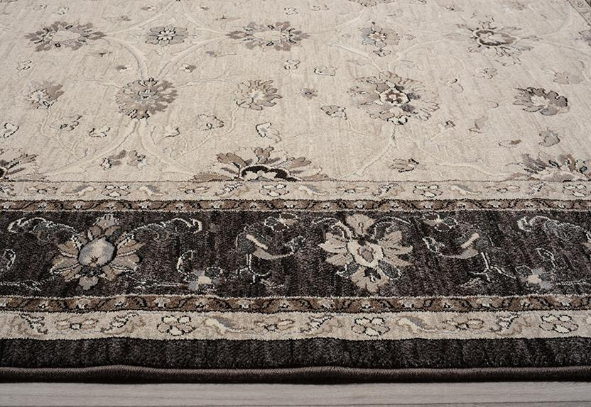 Bolero-63385-6333 Machine-Made Area Rug collection texture detail
