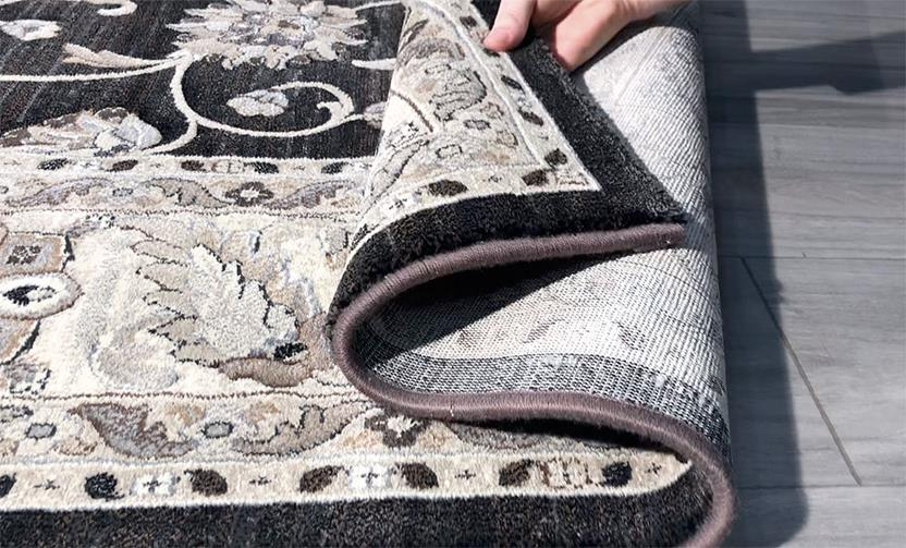 Bolero-63202-3363 Machine-Made Area Rug collection texture detail