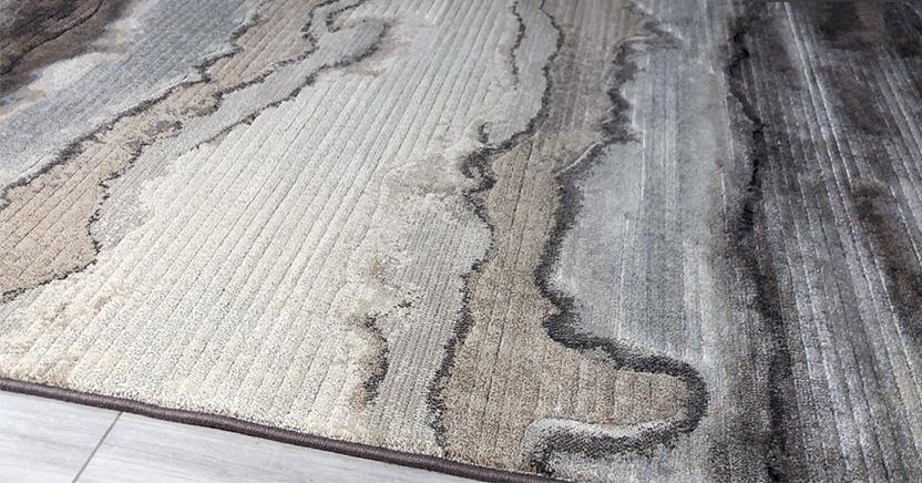 Bolero-63261-4343 Machine-Made Area Rug collection texture detail
