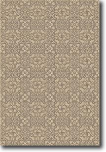 Bolero-63038-6323 Machine-Made Area Rug