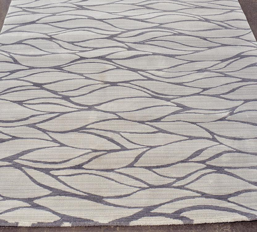 Bolero-63064-7696 Machine-Made Area Rug collection texture detail