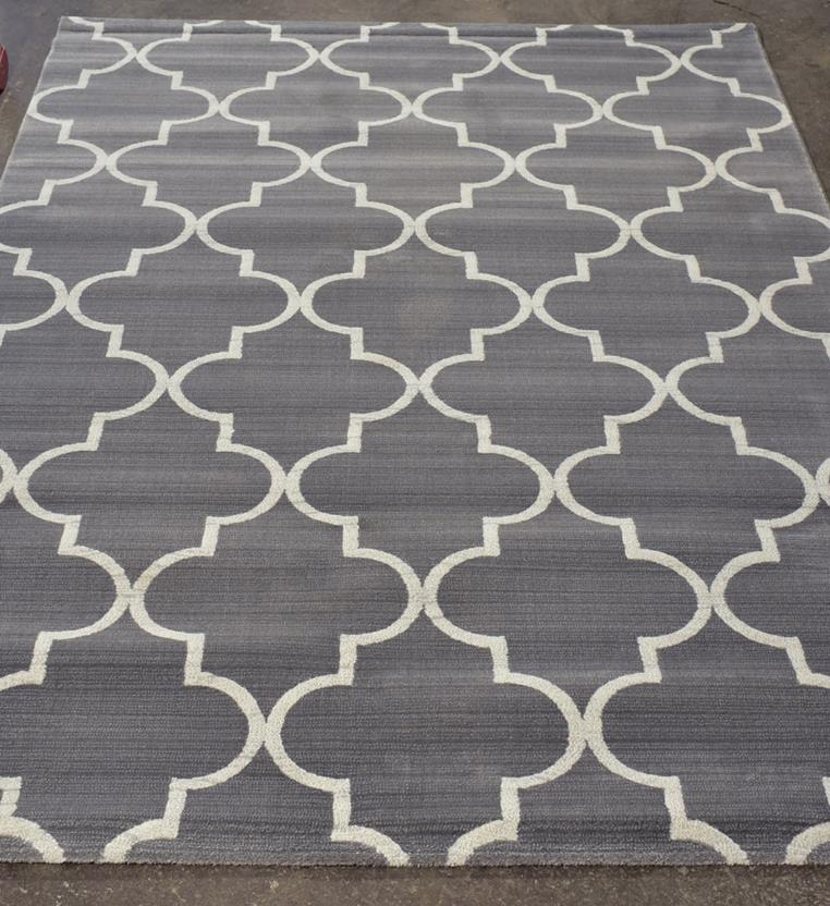 Bolero-63306-9676 Machine-Made Area Rug collection texture detail