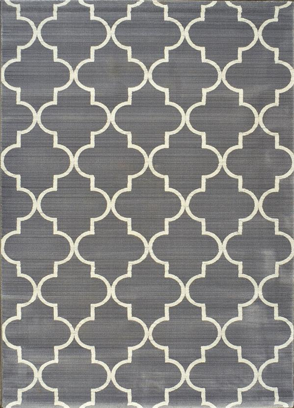 Bolero-63306-9676 Machine-Made Area Rug