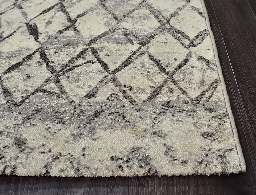 Bolero-63390-6676 Machine-Made Area Rug collection texture detail