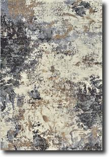 Bolero-63395-7656 Machine-Made Area Rug