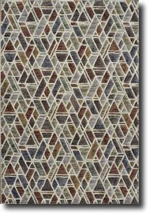 Bolero-63398-7626 Machine-Made Area Rug