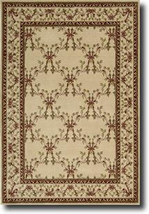Ashton House-AS07-BGE Machine-Made Area Rug