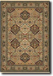 Original Karastan-700-724 Machine-Made Area Rug
