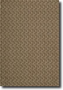 Calvin Klein - Loom Select-LS16-FAWN Machine-Made Area Rug