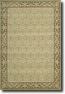 Persian Empire-PE26-GRE Machine-Made Area Rug