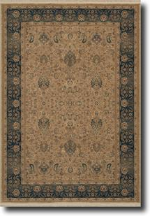 Original Karastan-700-728 Machine-Made Area Rug