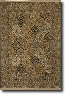 Original Karastan-700-772 Machine-Made Area Rug