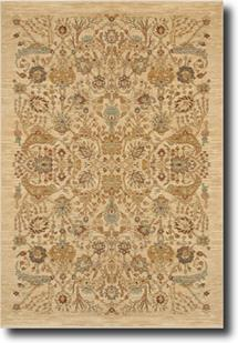 Shapura-535-16006 Machine-Made Area Rug
