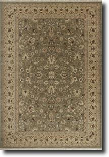 Shapura-535-16001 Machine-Made Area Rug