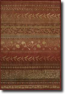 Liz Claiborne - Radient Impressions-LK02-CRI Machine-Made Area Rug