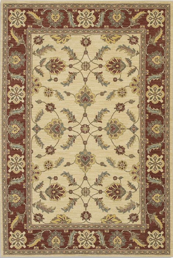 Sierra mar 35505 33003 machine made area rug for Alexanian area rugs