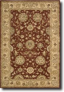 Nourison 2000-2258-RUS Hand-Tufted Area Rug