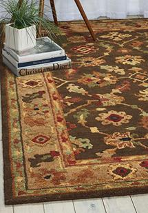 Tahoe-TA10-ESP Hand-Knotted Area Rug