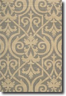 Riviera-RI04-SLT Machine-Made Area Rug