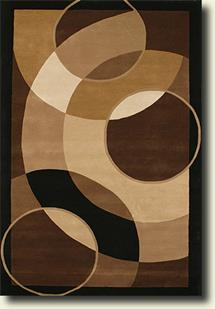 Orbit-231-Multi Hand-Tufted Area Rug