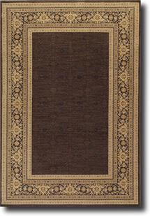 Imperial Crown-39Z Machine-Made Area Rug