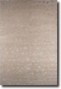 J2-J226-White Ice White Ice Hand-Knotted Area Rug