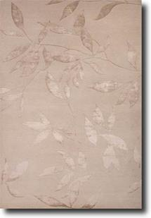 J2-J262-White Ice White Smoke Hand-Knotted Area Rug
