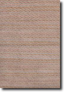 J2-J253-White Hand-Knotted Area Rug
