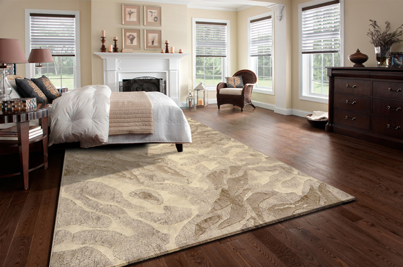 Botero-64218-2545 Room Lifestyle Machine-Made Area Rug detail