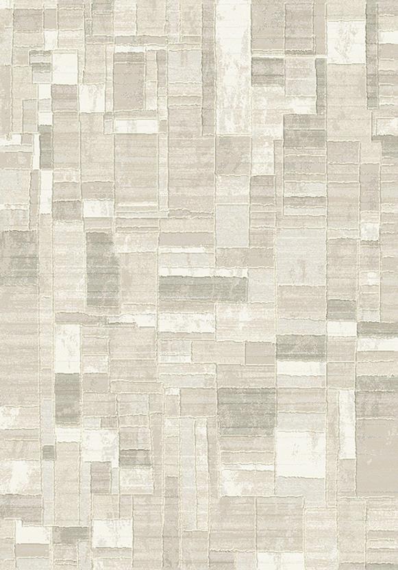 Botero 64244 6575 machine made area rug alexanian for Alexanian area rugs