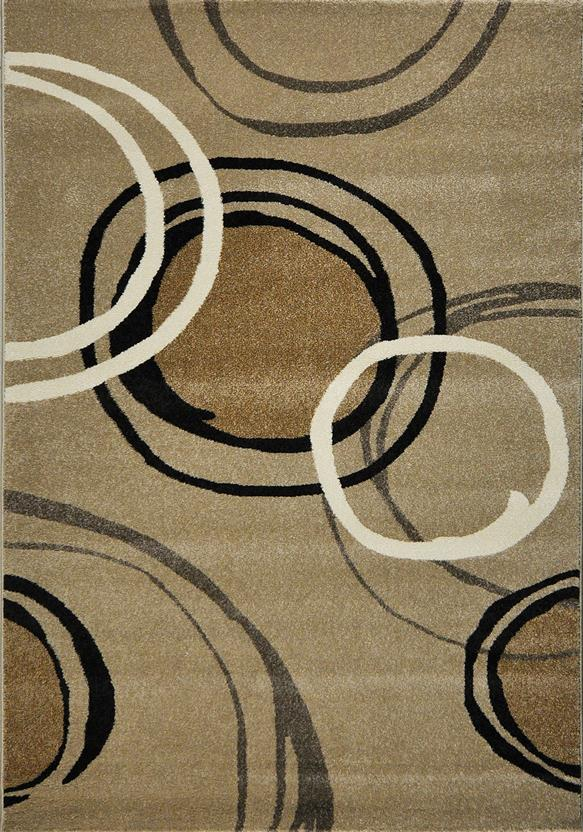 Como-11175-Espresso Machine-Made Area Rug