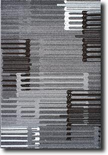 Como-11171-Platinum Machine-Made Area Rug