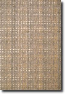 Silken Allure-SLK07-GRY Machine-Made Area Rug