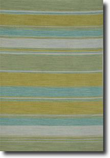 Pura Vida-PV08-Lime Green Area Rug