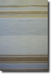 Pura Vida-PV05-Fog/ Light Gold Area Rug