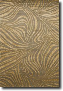Earth-ER02-Fog Hand-Knotted Area Rug