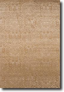 Earth-ER09-Dark Sand Hand-Knotted Area Rug