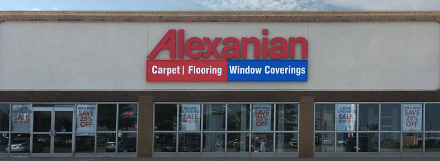 Trusted Barrie Carpet And Flooring Store Alexanian
